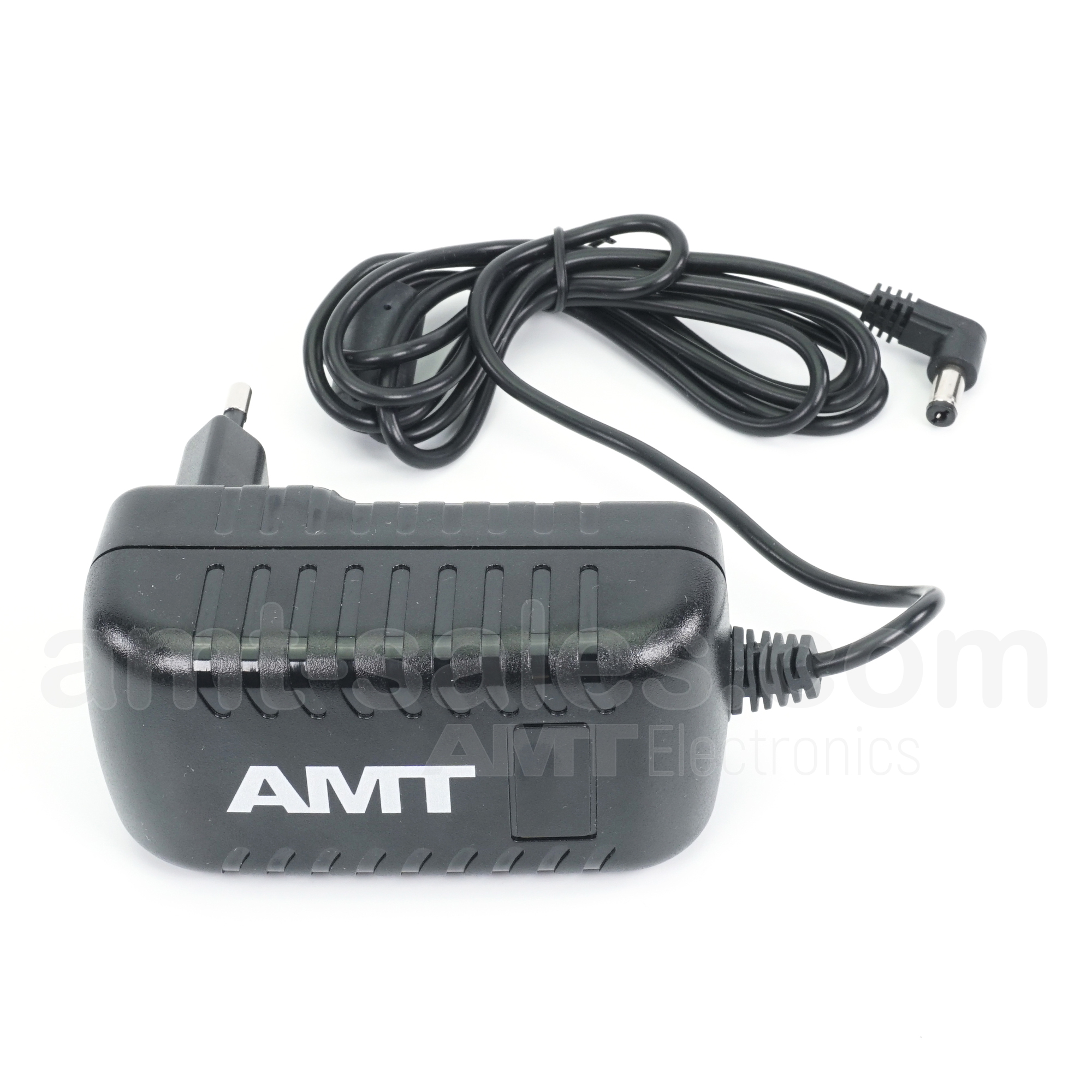 AMT DC 9V, 1.5А AC/DC - Noiseless AC/DC Adapter