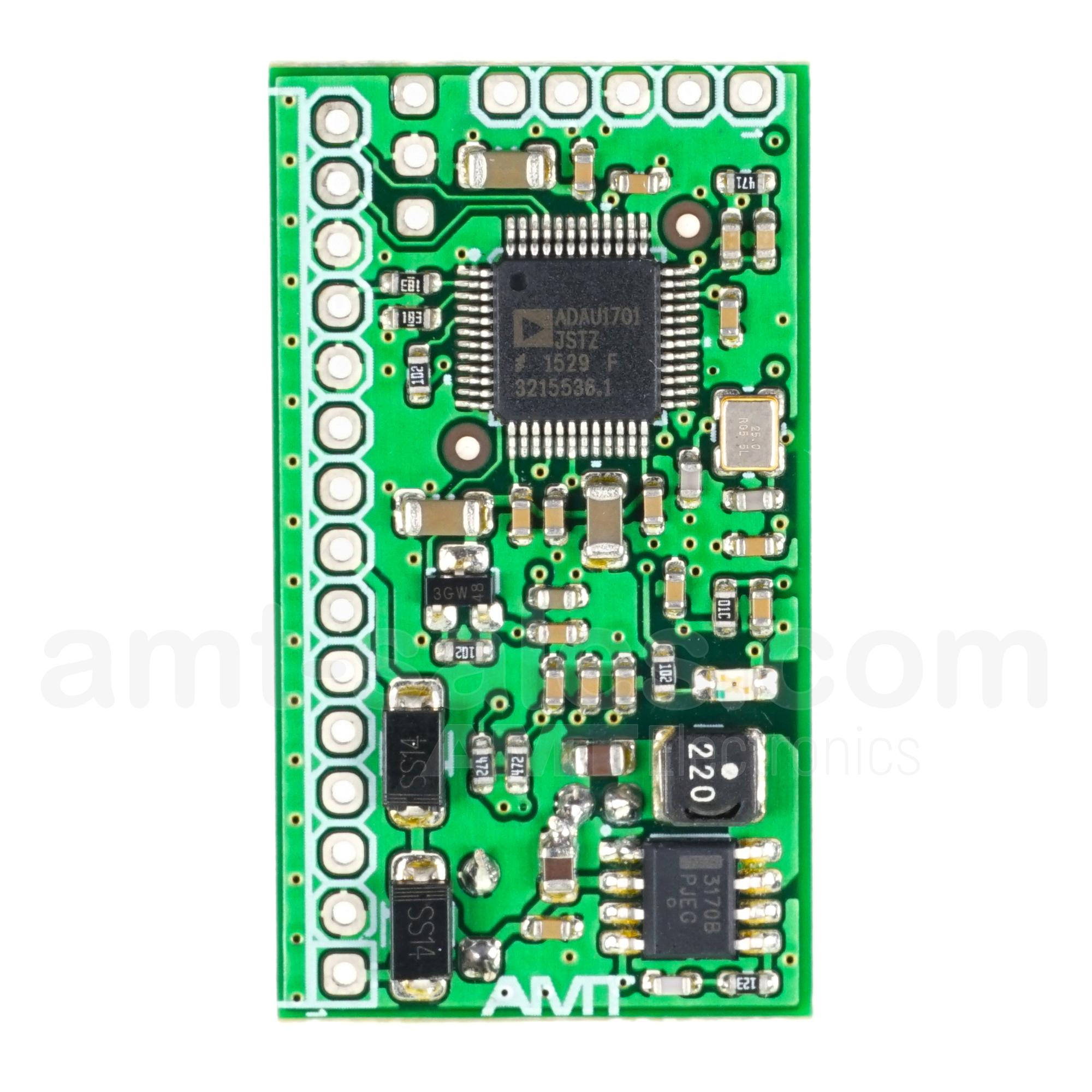 AMT Pangaea CP-16 (module)