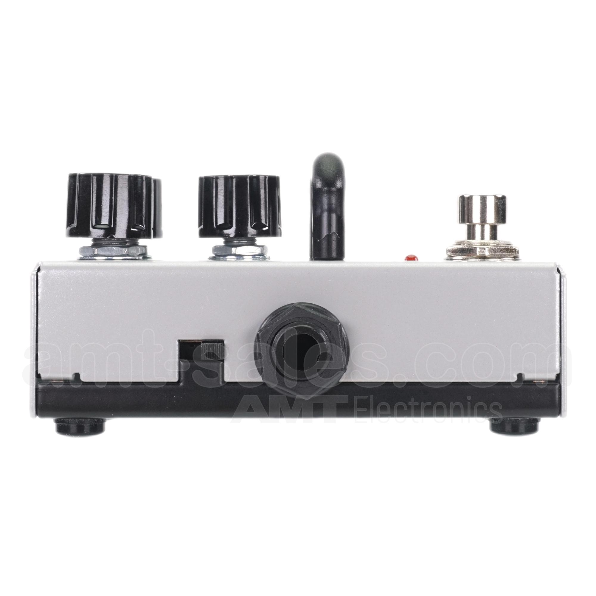 AMT G-Packer - optical compressor for guitar