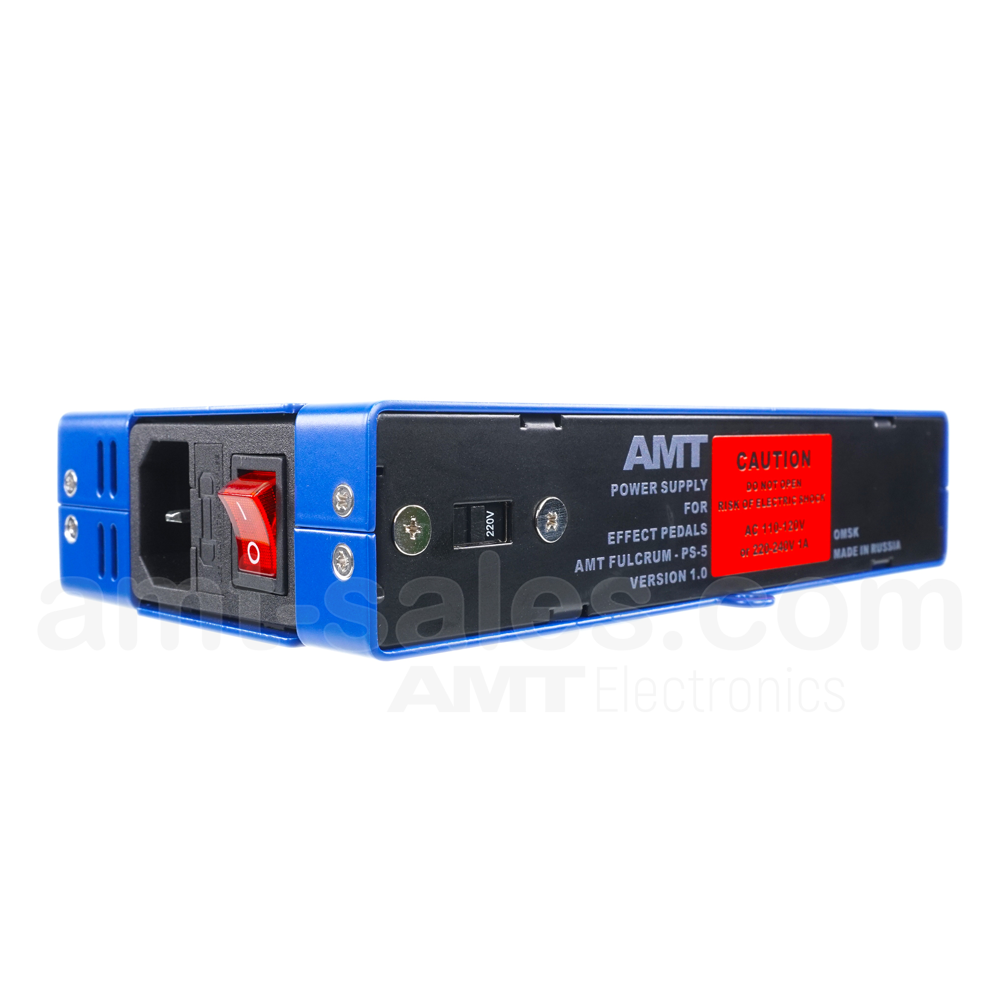 AMT Fulcrum PS-518V - linear power supply