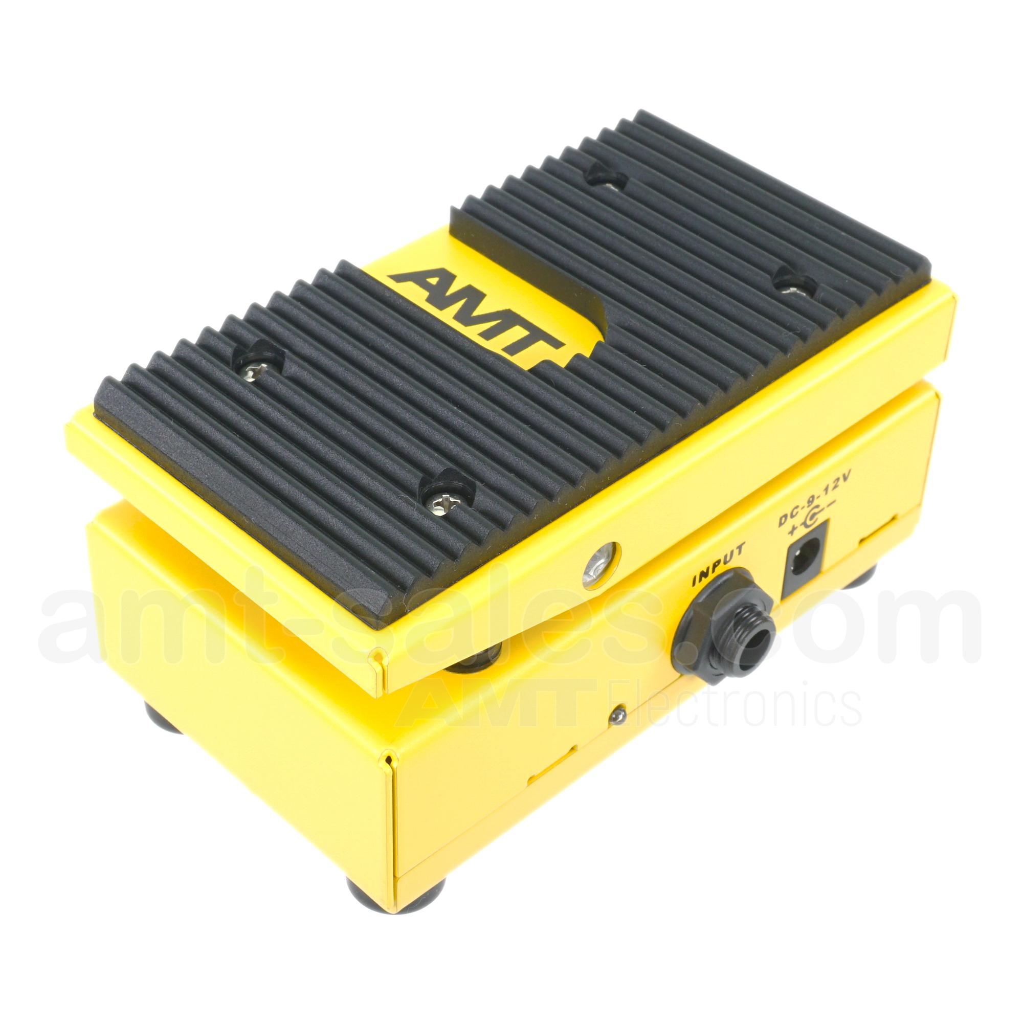 AMT LLM-2 ZERO - Optical Volume Pedal