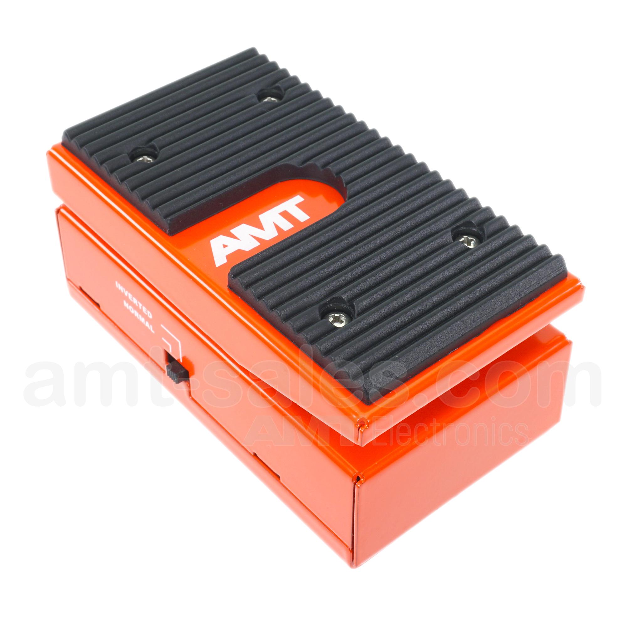 AMT EX-50 - Mini Expression Pedal