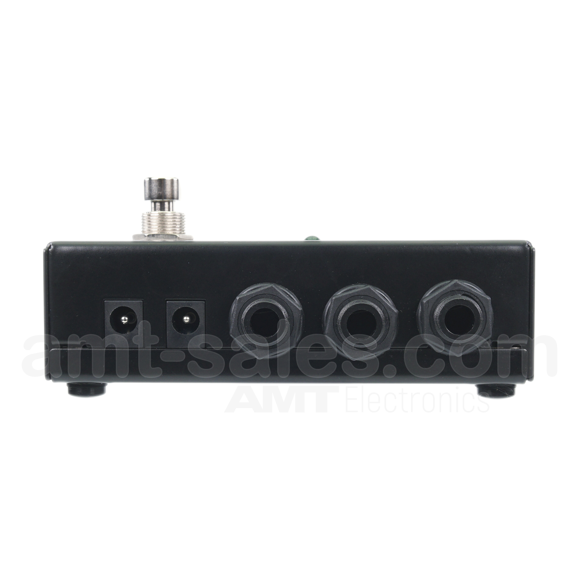 AMT TS-2 - A/B channel/pedal passive selector
