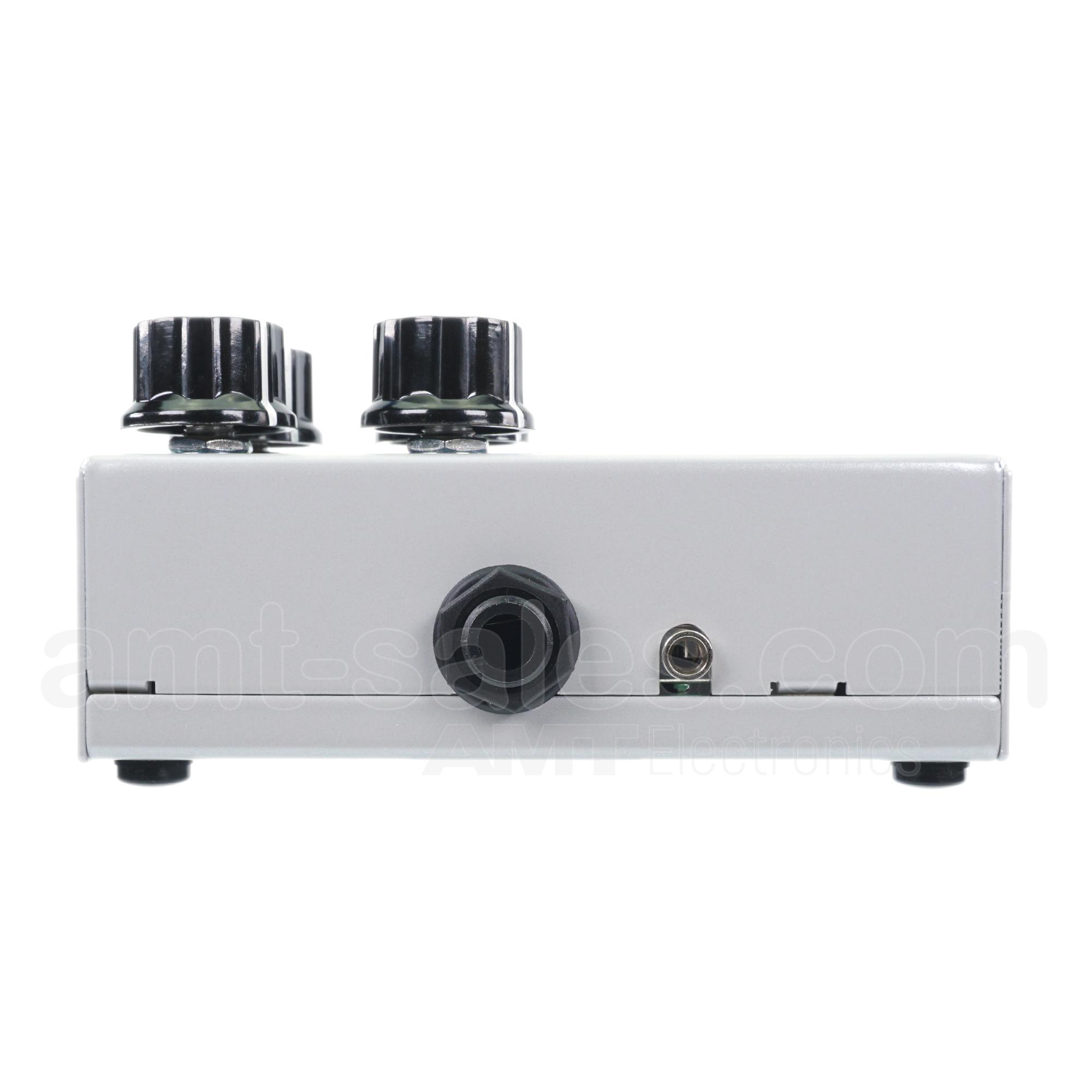 AMT Chameleon CAB CN-1 - CabSim pedal - Speaker Cabinet Emulator