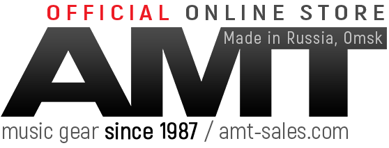 AMT Electronics official European estore!