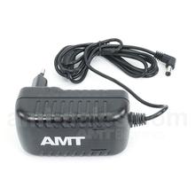 AMT DC 9V, 1.5А AC/DC - Noiseless AC/DC Adapter