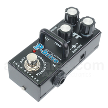 AMT P-Drive mini - JFET distortion pedal