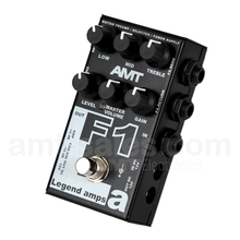 AMT F1 - JFET guitar preamp (1 channel) Fender Twin