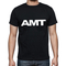 AMT T-shirt (S) - T-shirt with AMT logo